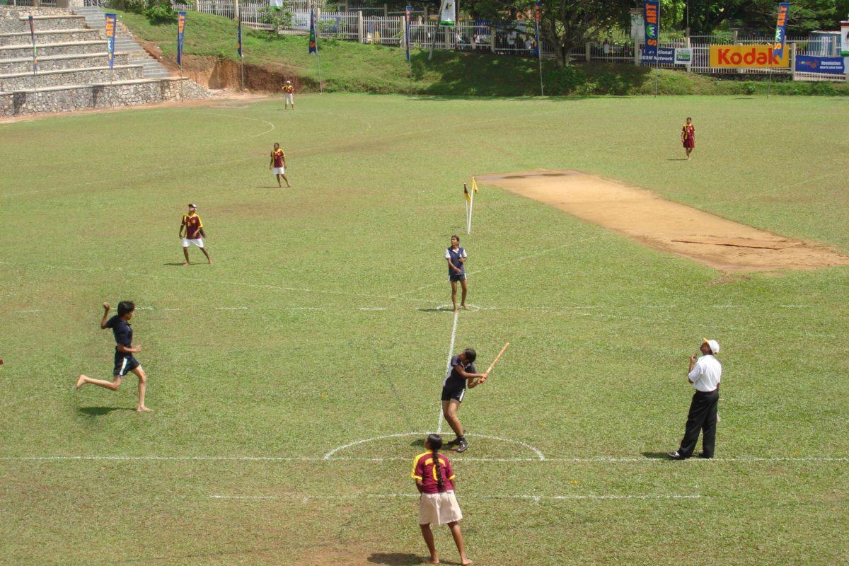 activités sportives au Sri Lanka