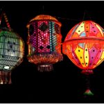 La fête de Deepavali au Sri Lanka